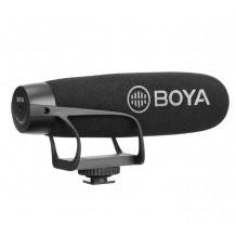 BOYA BY-BM2021 槍形指向收音咪