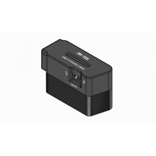 IROAD OBD II Cable