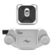 Peak Design Capture V3 (Black/Silver) Set 相機快夾系統套裝