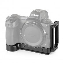 SmallRig L-Bracket for Nikon Z5/Z6/Z7/Z6 II/Z7 II Camera APL2258