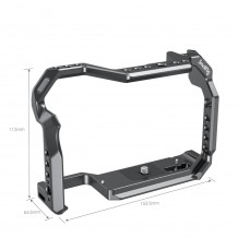 SmallRig Camera Cage for Canon EOS R5 and R6 2982