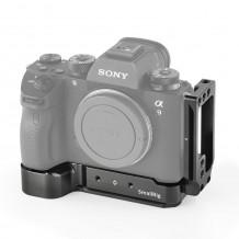 SmallRig L-Bracket for Sony A7III/A7M3/A7RIII/A9  2122B