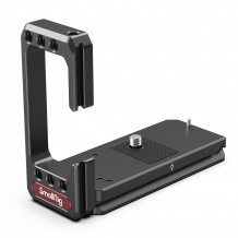 SmallRig L-Bracket for Canon EOS R5 and R6 2976
