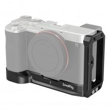 SmallRig L-Bracket for Sony A7C 3089