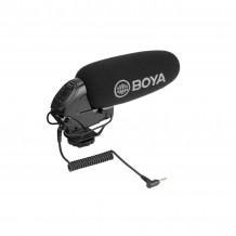 BOYA BY-BM3032 槍形指向收音咪