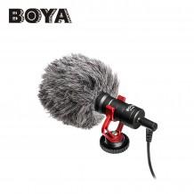 BOYA BY-MM1 心形指向收音咪