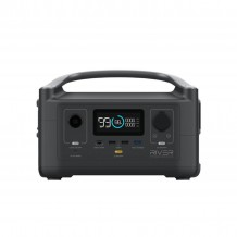 Ecoflow River 600 AC 移動電箱 (600W功率,288Wh容量)
