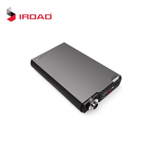 IROAD Power Pack Plus (13,600mA / 174.08wh)