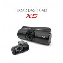 IROAD DASH CAM X5 行車記錄器