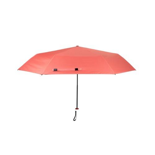RAINEC Air - 超輕不透光潑水摺傘 (珊瑚紅)